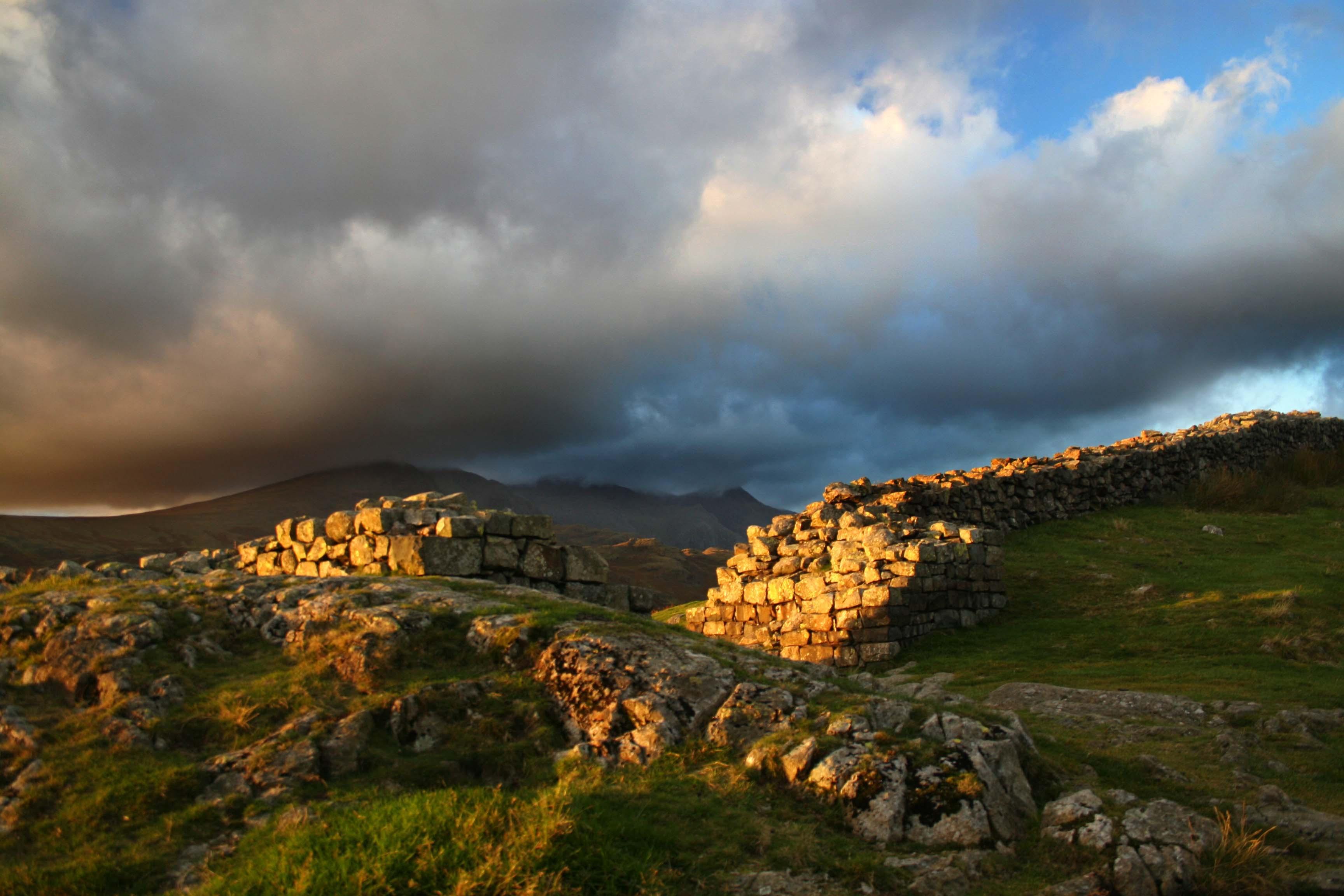 Cumbria Eden Valley
