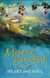 Binchy Meave Heart and Soul