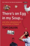 Galvin Tom There's an egg