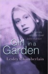 chamberalin lesley girl garden