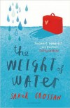crossan sarah weight of water